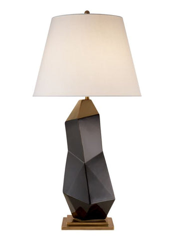 Bayliss Table Lamp with Linen Shade