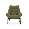 Green Club Chair - Hamptons Furniture, Gifts, Modern & Traditional
