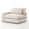 Low Profile Sectional Sofa