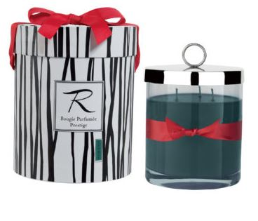 Luxury Rigaud Scented Candles