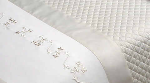 DEA - Vicky Coverlet - Hamptons Furniture, Gifts, Modern & Traditional