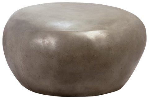 Giant Pebble Outdoor Indoor Coffee Table - Hamptons Furniture, Gifts, Modern & Traditional
