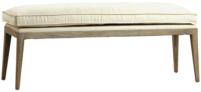 Pillow Top Bench