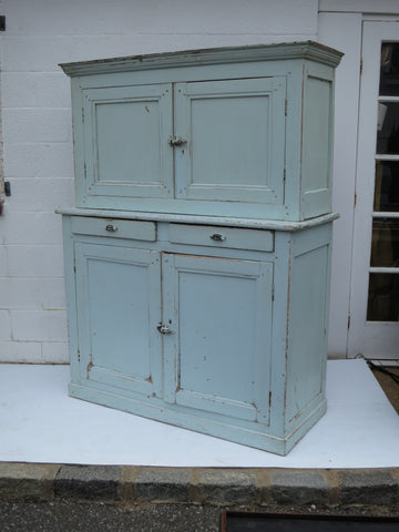 Painted Kitchen Cupboard - Hamptons Furniture, Gifts, Modern & Traditional