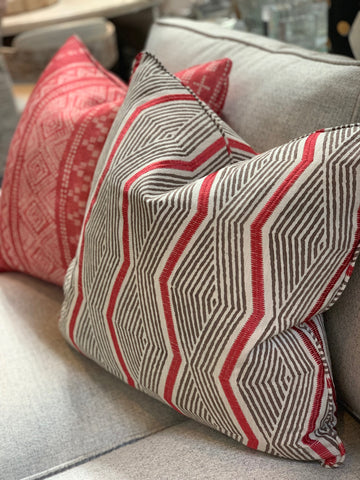 New Throw Pillows for Fall - Hamptons Furniture, Gifts, Modern & Traditional