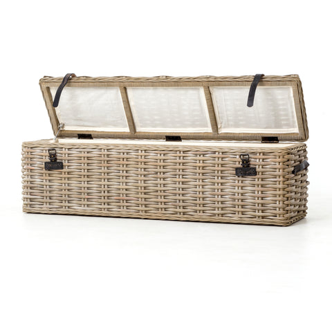 Long Storage Basket