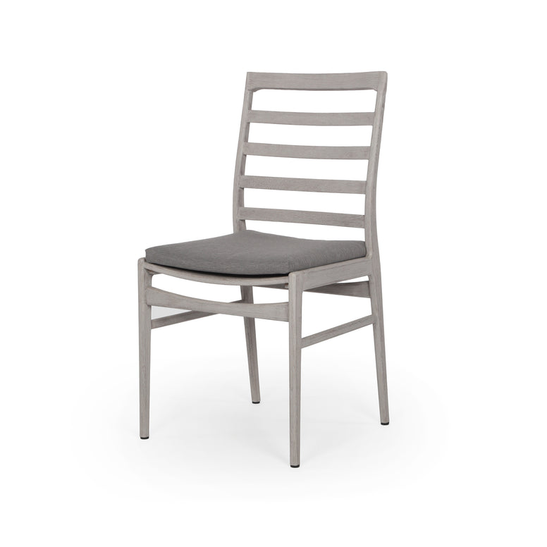 Outdoor Teak Dining Chair - Hamptons Furniture, Gifts, Modern & Traditional