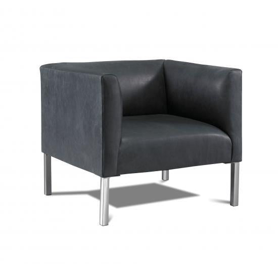 Modern Upholstered Occasional Chair