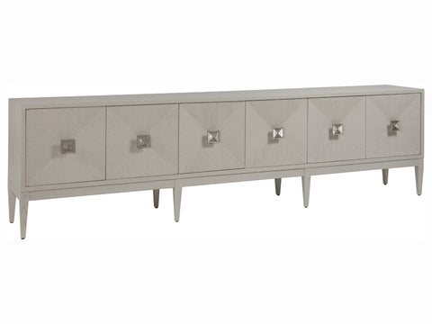 Extra Long Media Sideboard