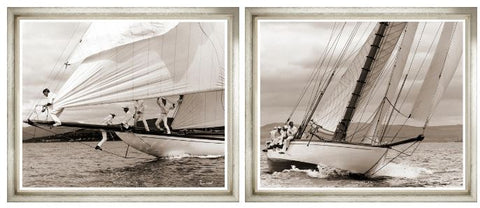 Photographs of The Lady Anne