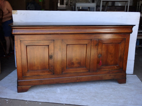 Louis Phillipe SideBoard