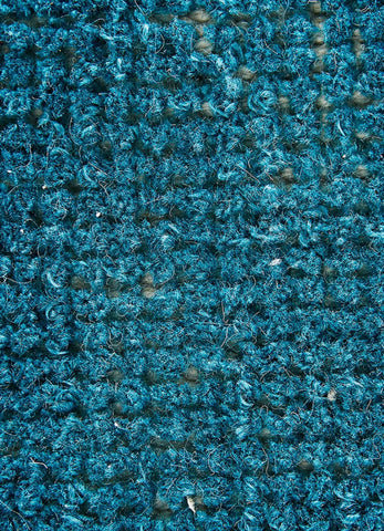 Aqua Colored Indoor/Outdoor Rug - Hamptons Furniture, Gifts, Modern & Traditional