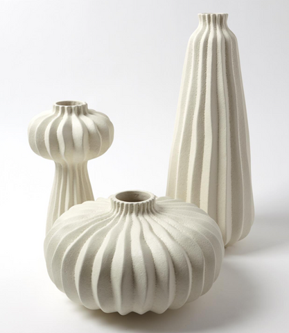 Ceramic Vases from Portugal