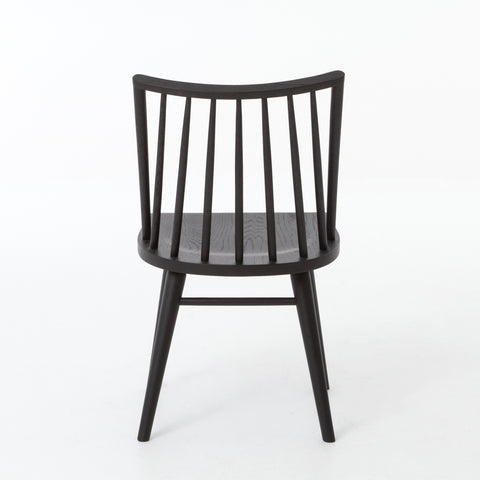 Modern Windsor Style Dining Chair