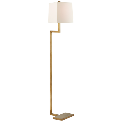 Contemporary Floor Lamp. - Hamptons Furniture, Gifts, Modern & Traditional