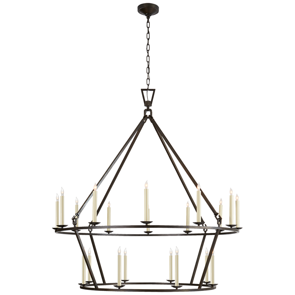 Extra large two tier chandelier in polished nickel english country extra large two tier chandelier in polished nickel arubaitofo Image collections