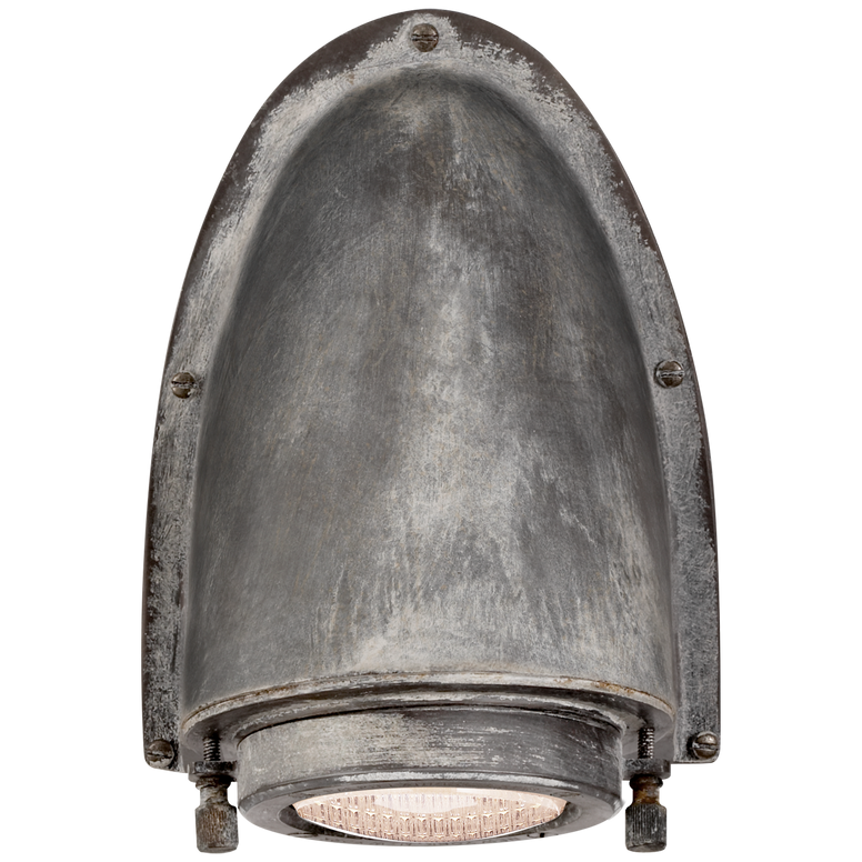 Industrial Sconce