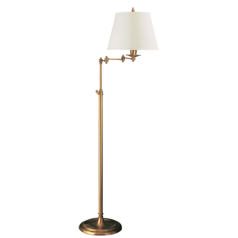 Triple Swing Arm Lamp
