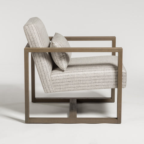 Birchwood Frame Armchair