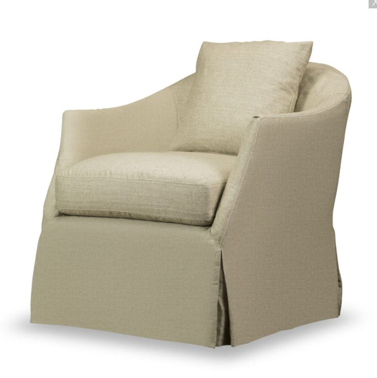 Swivel Chair - Hamptons Furniture, Gifts, Modern & Traditional