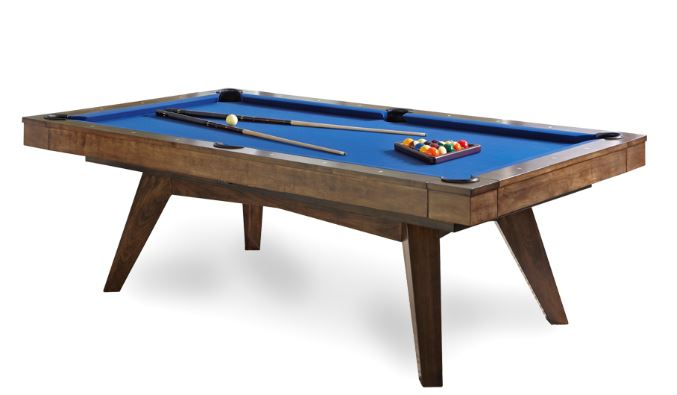 Modern Pool Table - Hamptons Furniture, Gifts, Modern & Traditional