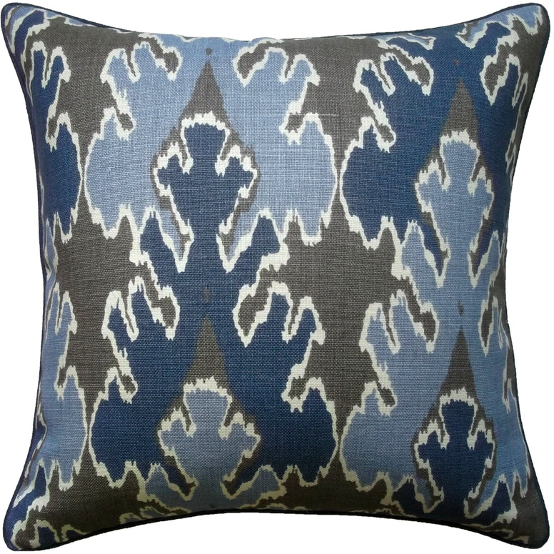 22 inch throw pillows with down inserts - Hamptons Furniture, Gifts, Modern & Traditional