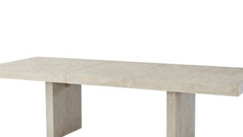 Contemporary Extension Table