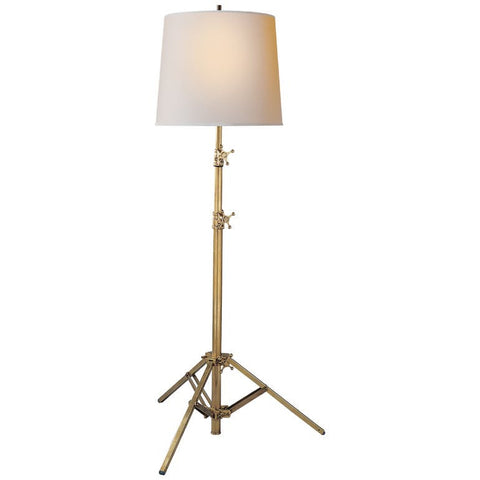 Oversized Floor Lamp