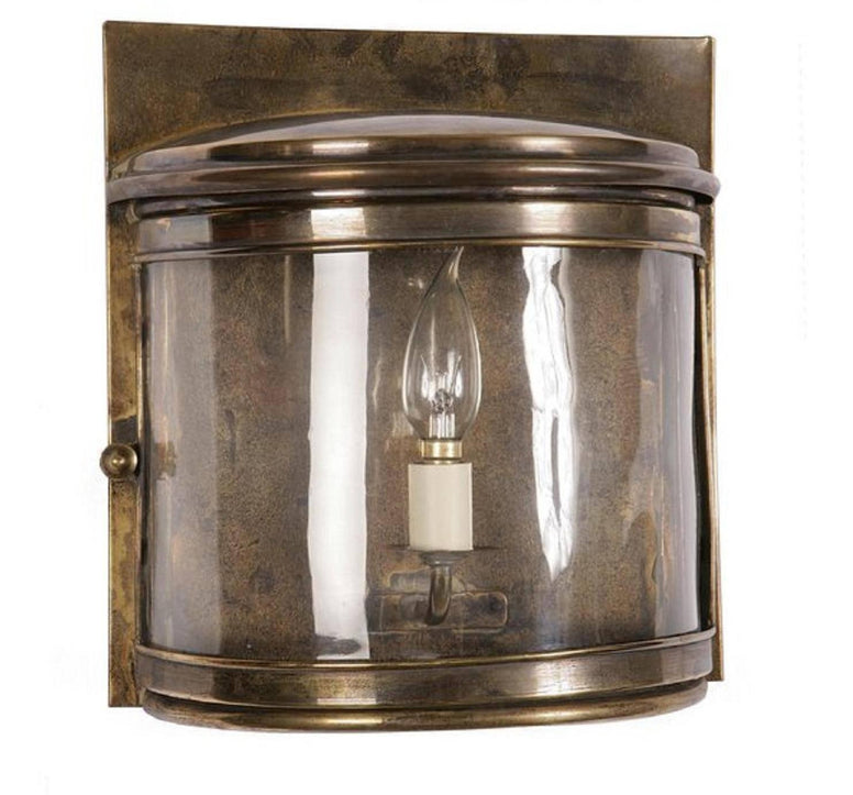 30's Exterior Wall Sconce