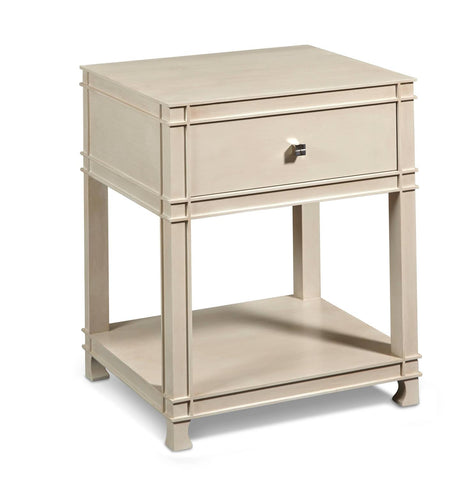 Modern Nightstand - Hamptons Furniture, Gifts, Modern & Traditional