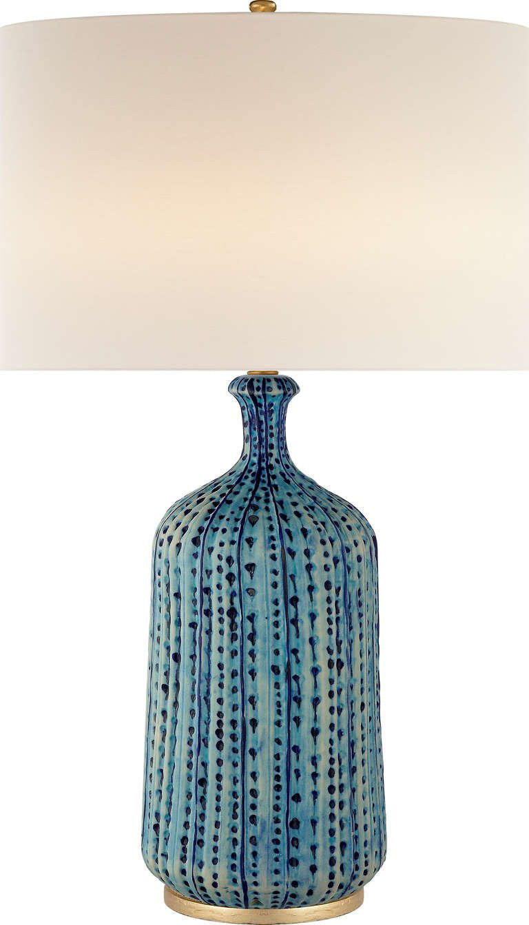 Pebbled Table Lamp - Hamptons Furniture, Gifts, Modern & Traditional