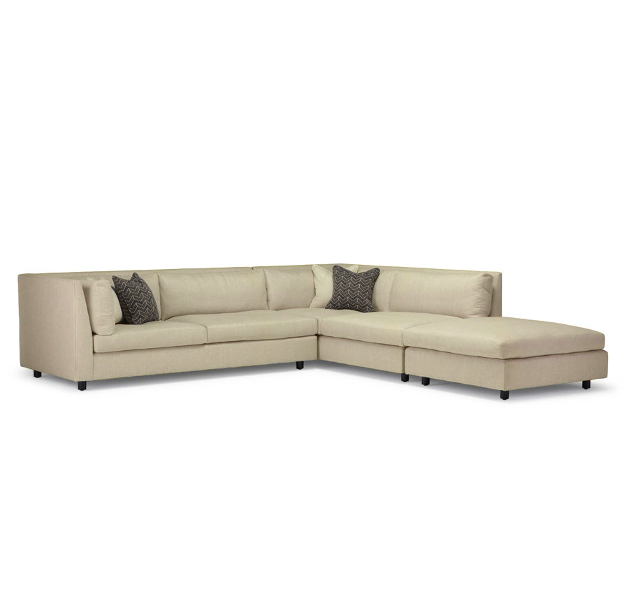 Deep, comfortable Sectional - BEST SELLER! – English Country Home