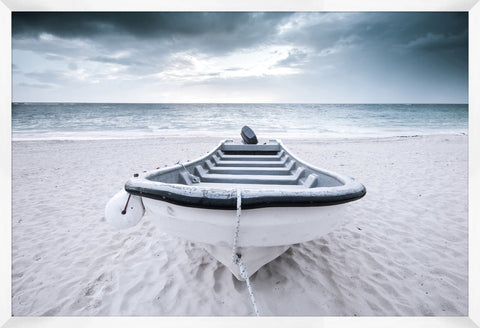 Beach Boat - Hamptons Furniture, Gifts, Modern & Traditional