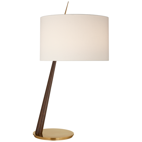 Angled Table Lamp