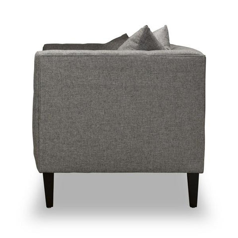 "Tufted 84"" Sofa"