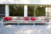 Outdoor Sectional Sofa - Hamptons Furniture, Gifts, Modern & Traditional