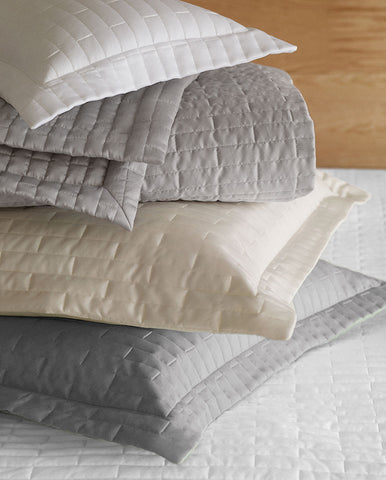 Sesto Quilt and Shams