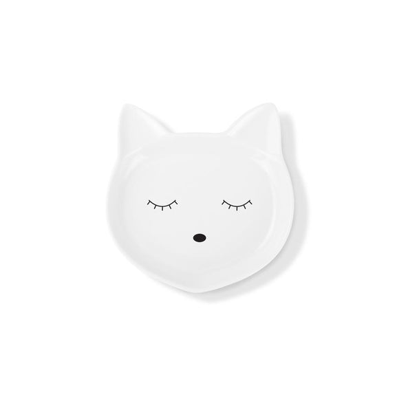 Petshop - Ceramic Cat Saucer