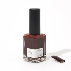 Sundays Nail Polish - No.19