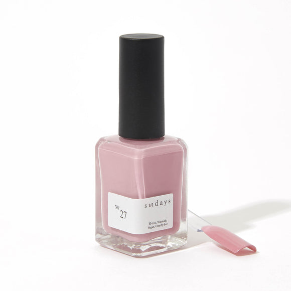 Sundays Nail Polish - No.27