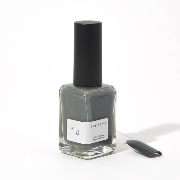 Sundays Nail Polish - No.32