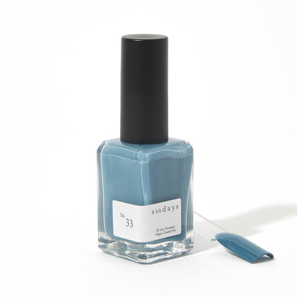 Sundays Nail Polish - No.33