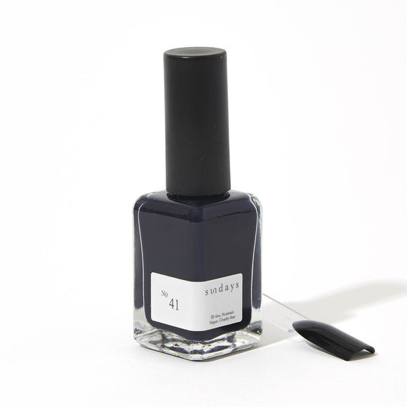 Sundays Nail Polish - No.41