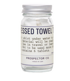 Prospector Compressed Towel Tablets