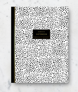 Notebook Dalmation