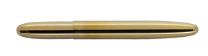 Fisher Space Pen Bullet Raw Brass