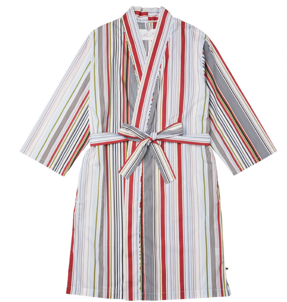 Cat's Pajamas Silver Lake  Luxe Robe