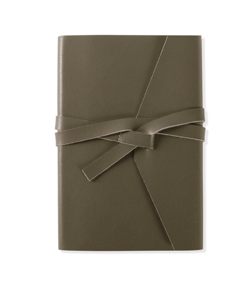 Olive wrap Journal