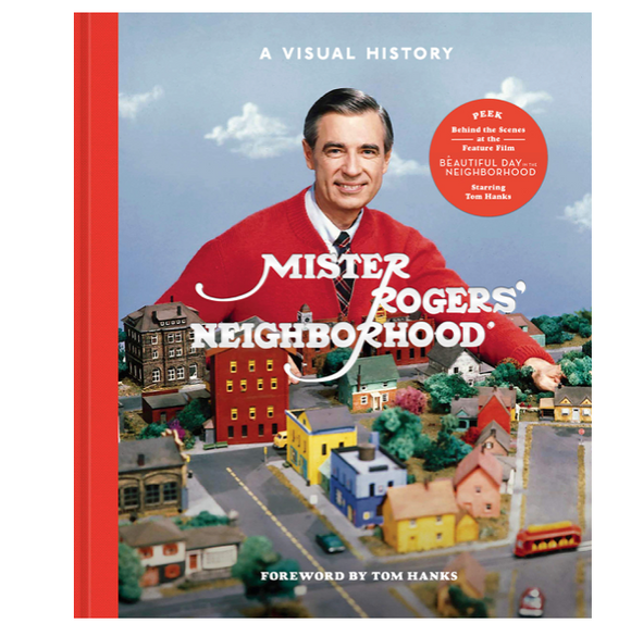 Mister Rogers Neighbourhood