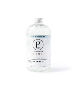 Bathorium Rejuvenated Bubble Elixir